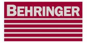 каталог Behringer